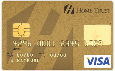 Credit Cards – Home Trust