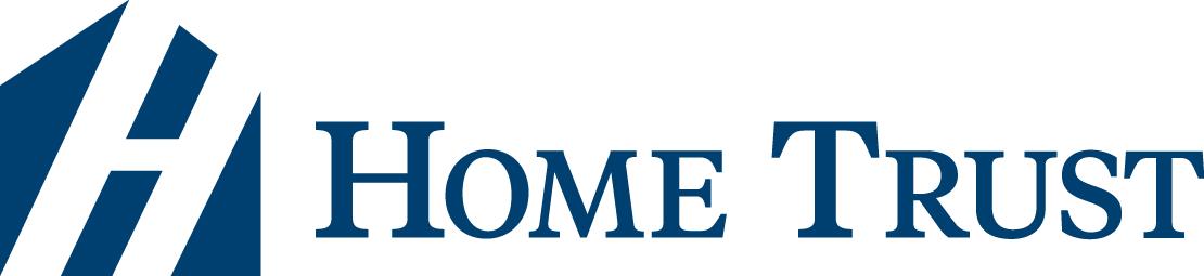 Home Trust Logo