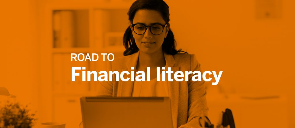 Why is financial literacy important for Canadians?